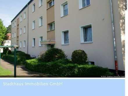 Dortmund-Brackel: Freiwerdende 3,5 Zimmerwohnung mit Balkon!