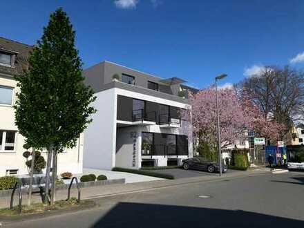 Voj Immobilien: Neubau von 11 Appartements in Köln-Junkersdorf