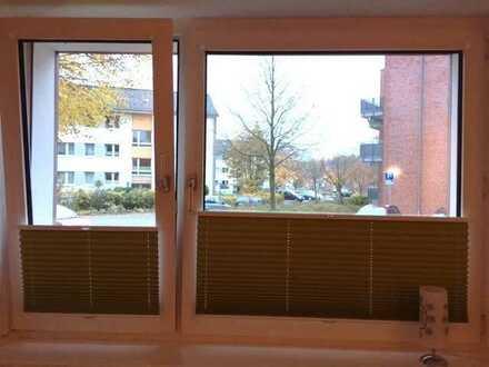 16m2 WG-Zimmer in 2er-WG in Ahrensburg ab 1.11. zu vergeben