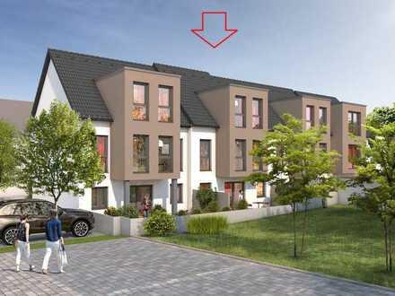 Erstbezug: modernes 5-Zimmer-Haus in Haibach