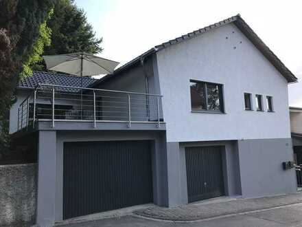 Saniertes 4-Zimmer-Einfamilienhaus mit EBK in Alsbach-Hähnlein, Alsbach-Hähnlein