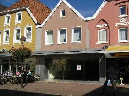 Ladenfläche in der Georgstraße