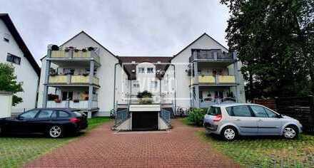 3 Zimmer Eigentumswohnung - Großkrotzenburg
