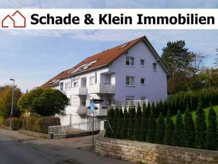 2,5-Zimmer-Wohnung (ca. 52 qm) mit Balkon und Garage in Nürtingen