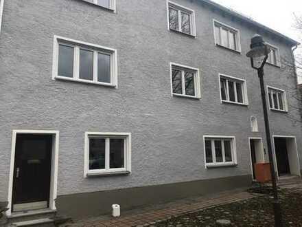 6 Zi. Wohnung mit Dachstudio - ERSTBEZUG nach Generalsanierung Stadtmitte