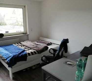 WG Zimmer - Zimmer - Wohnung - ZKB - zu vermieten an Studenten