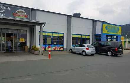 Provisionsfrei: Ladenfläche im Fachmarktzentrum zu vermieten