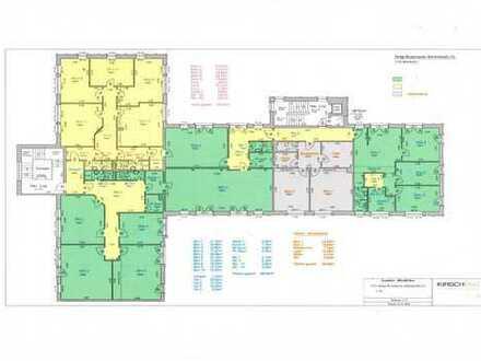 75 m² - 511 m² Büro, Praxis - Fläche in bester Geschäftslage - Provisionsfrei