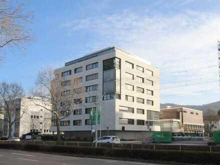 RICH - Repräsentative Büroflächen mit Kühlung in exponierter Lage Neuenheims - provisionsfrei