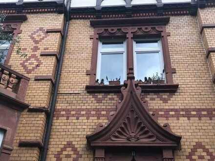 2 Zimmer-Erdgeschosswohnung mit EBK und Innenhofnutzung in Karlsruhe Durlach