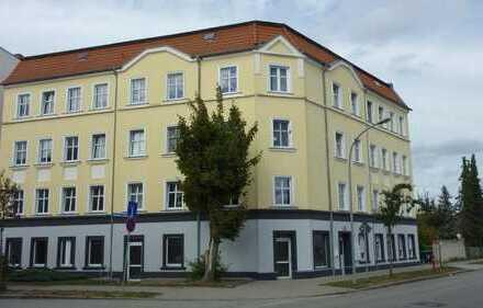 Günstige, sanierte 2-Zimmer-Wohnung in Rathenow
