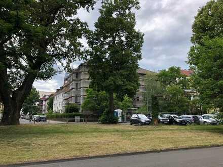 KA Kernstadt 122 QM Wohnung in der Beiertheimer Allee 40, komplett neu kernsaniert