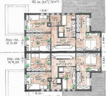 Traumhaftes Ambiente Doppelhaushälfte Haus-Nr. 15