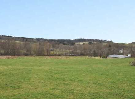 Kirchweiler: Ca. 950 m² großes, Baugrundstück in idyllischer Lage