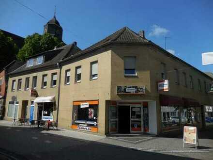 Interessantes Wohn-/Geschäftshaus in hochfrequentierter Lage!