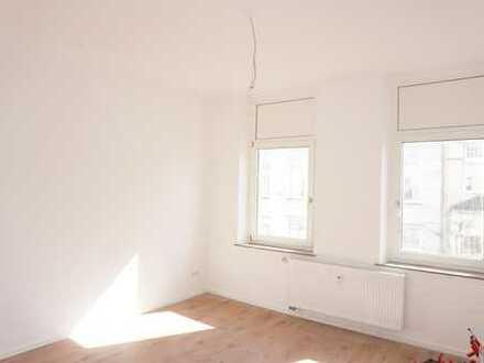 Sanierte helle 5-Zimmer-Maisonettewohnung in Zentrumsnähe