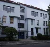 1-Zimmer-Appartement in UNI-Nähe
