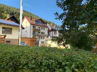 Schöne 3-Zimmer-Wohnung zur Miete in Bad Wildbad OT Calmbach
