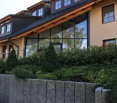 3-Zimmer Wohnung (Erstbezug) im Südschwarzwald, nahe CH-Grenze
