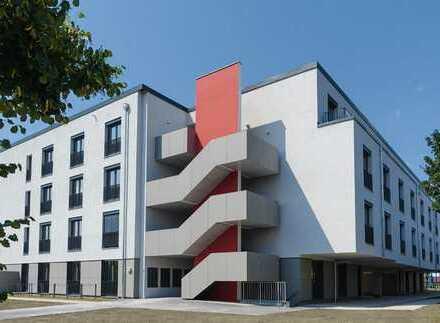 Modernes Singleapartment Nähe Buga-Park++verkehrsgünstig gelegen!