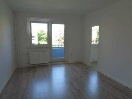 1-Raum I Renoviert I Balkon