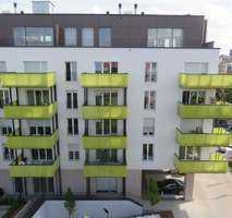 Top 3 Zimmer Wohnung im Passivhaus - Zentrumsnah