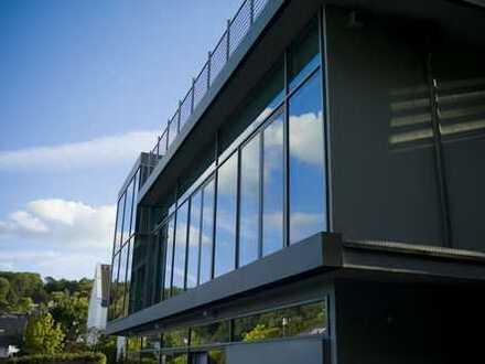 TAUNUS SHARED OFFICE - Ihre exklusive Bürofläche im Shared Office Loft