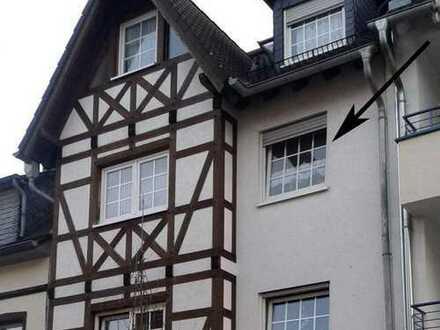 Gemütliche 3-Zimmer-Wohnung in Zentrumslage