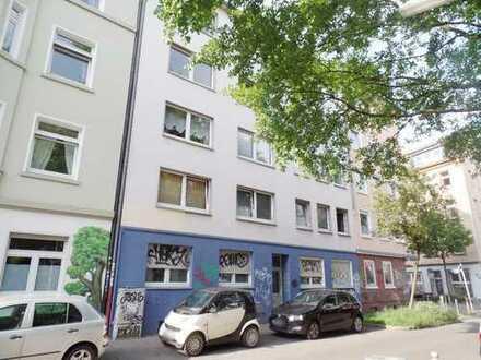 Single-Wohnung in zentraler Lage zu vermieten!!!