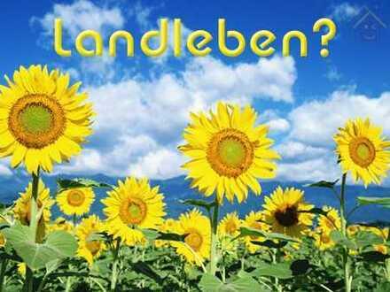 ***EIN PERFEKTER PLATZ FÜR IHR NEUES ZUHAUSE*** Tolles Baugrundstück in Sabershausen