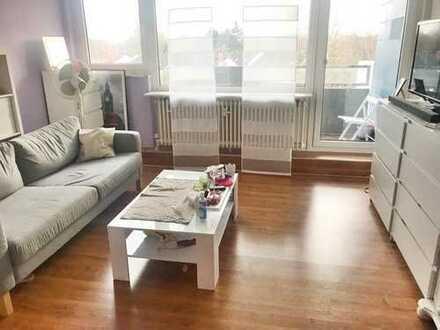 Appartement mit Balkon und Lift- Nä. Mercedes/Klinik Dr. Heines