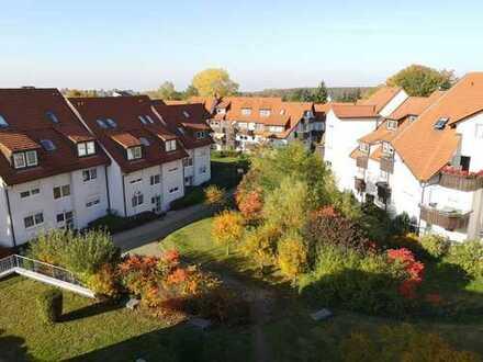 Alles neu - 4-Zi.-Maisonettewohnung in bester Wohnlage für Eigennutzer | 2 Stellplätze & Balkon |