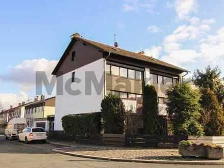 Gepflegtes 6-Zimmer Doppelhaushälfte mit Einliegerwohnung und schönem Garten in Röthenbach a.d.P.