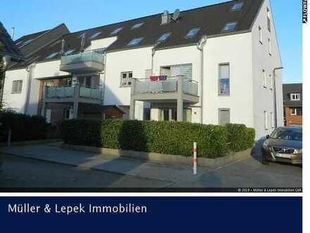 Traumhaft Wohnen in Hermühlheim in ruhiger Wohnlage mit 2 Balkonen!