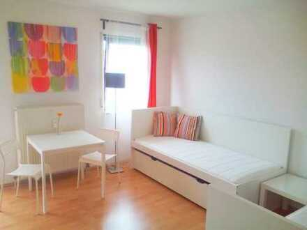 Frei ab 01.12.2019 Apartment Rheinau, Perreystraße