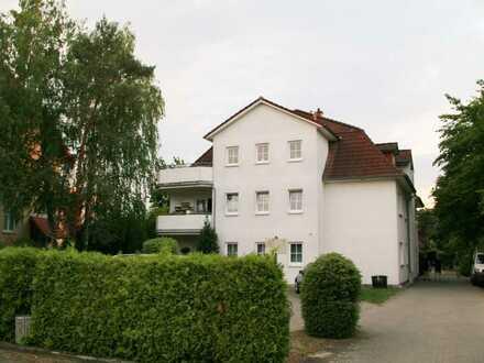 Wohnen im Naherholungsgebiet! 2-Zimmer-Wohnung mit Balkon in der 2. Etage