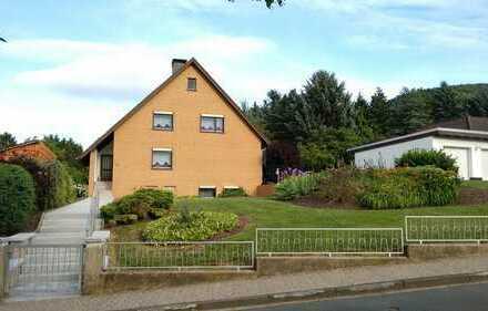 Gepflegtes 1 bzw. 2 Familienhaus / Generatinonshaus in Bovenden / Reyershausen