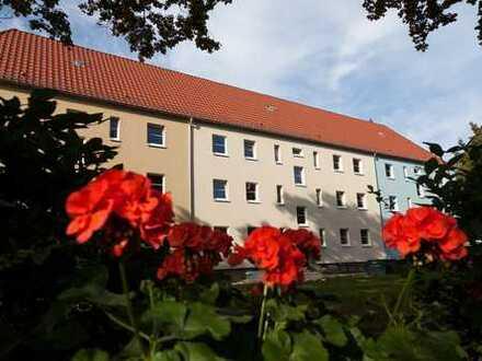 Optimal aufgeteilte 2-Zimmerwohnung mit Süd-Balkon!!!