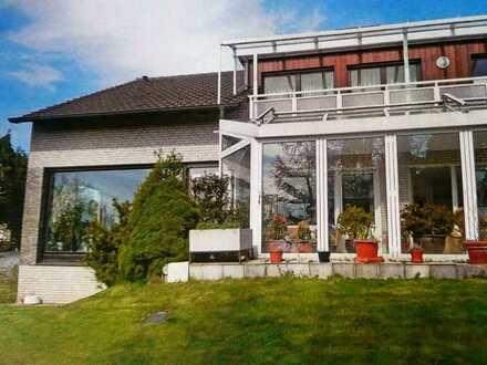 Exkl. gr. Haus (WHG/Praxis), Pool, Sauna, Winterg.