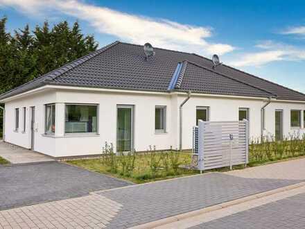 Traumhafte Doppelhaushälften, Top Lage, hochwertige Ausstattung, energieeffiziente Massivbauweise!