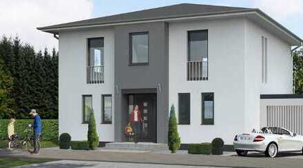 Anbindung Köln/Bonn! Großes modernes Ein- oder Zweifamilienhaus! Unverbaubares Naturschutzareal!
