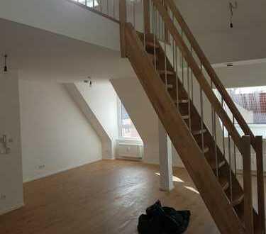 DG Galerie-Wohnung
