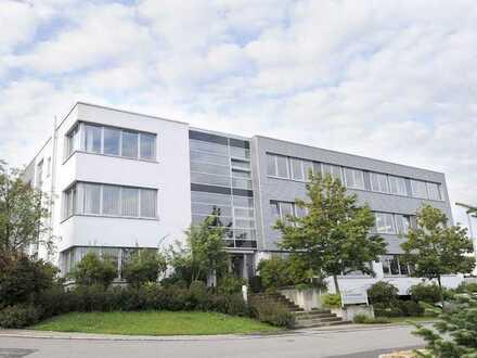 Gewerbeimmobilie / Bürogebäude in bester Lage