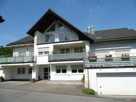 Apartment im Zentrum von Lindlar