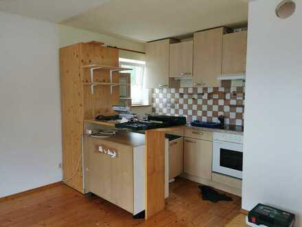 Vollständig renovierte 3-Zimmer-Wohnung mit EBK in Augsburg, Hochzoll-Nord