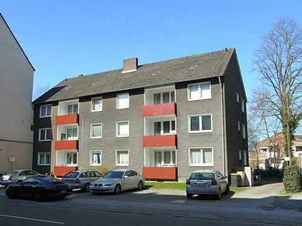 Modernisierte 4-Zimmer Wohnung mit Loggia