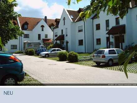 Wohnung in Trünzig sucht neue Mieter