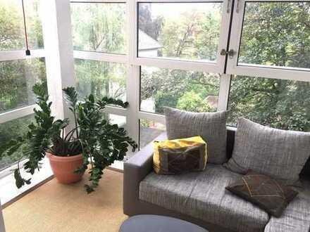 Ansprechende 2,5-Zimmer-Wohnung in Nürnberg