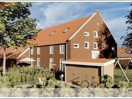 """Ferienwohnung Nr.10 im """"Wiltfanghof in Rysum"""