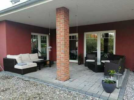 Moderner Bungalow in beliebter Wohnlage zwischen Stralsund u. Greifswald !!!
